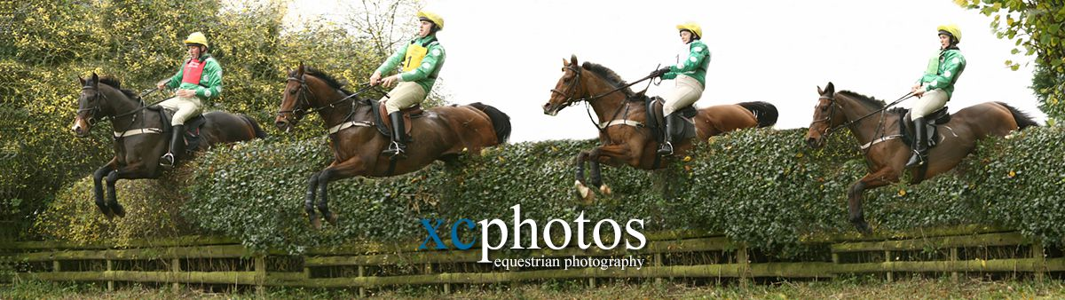 XC Equestrian Photos